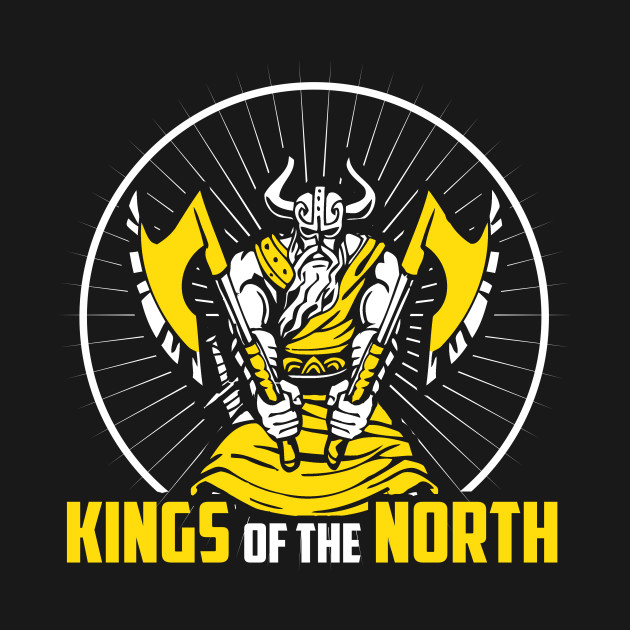 Vikings Kings Of The North
