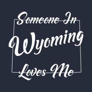 Wyoming Gifts and Merchandise | TeePublic