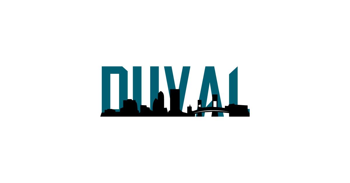 best service b3384 f78cd Duval Jacksonville Skyline