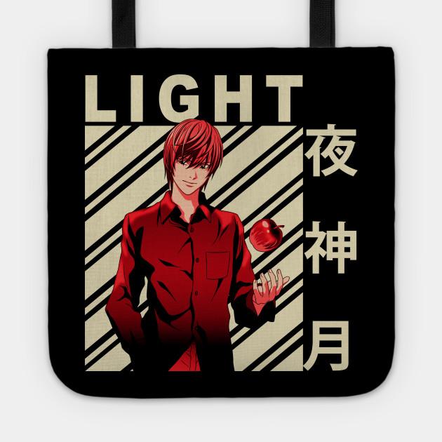 light yagami