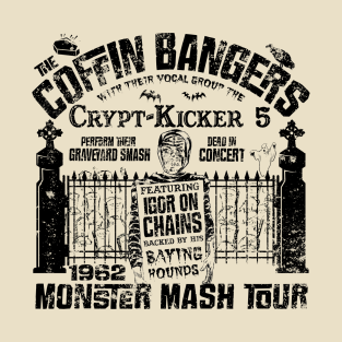 Monster Mash T-Shirts | TeePublic