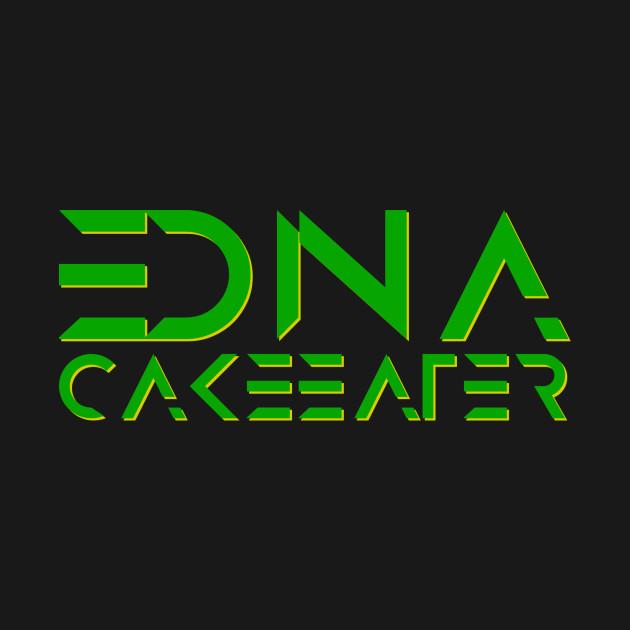 Edina Cake Eater - 3