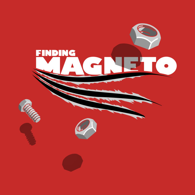 Finding Magneto