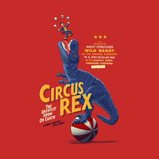 Circus Rex