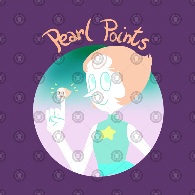 Pearl points 2