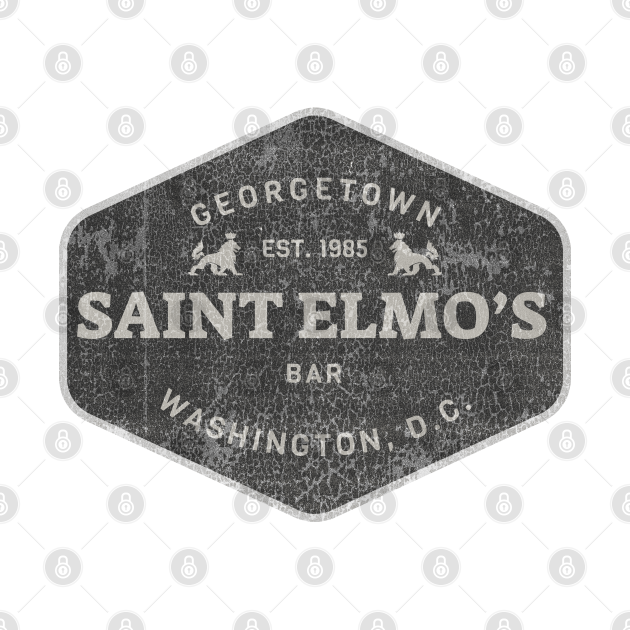 St Elmo's Bar