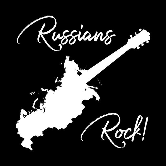 Russians Rock!