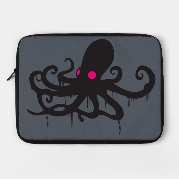 Drippy Octopus