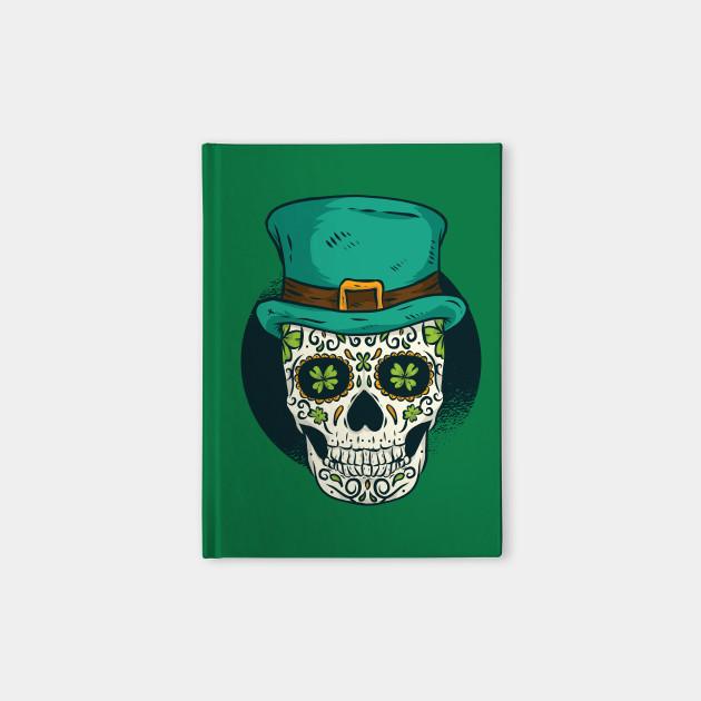 St. Patrick's Skull