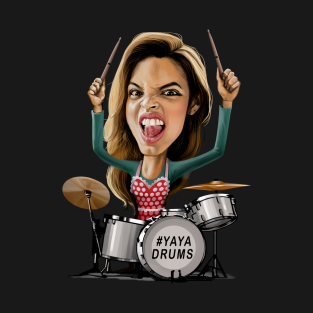 Yaya Drums
