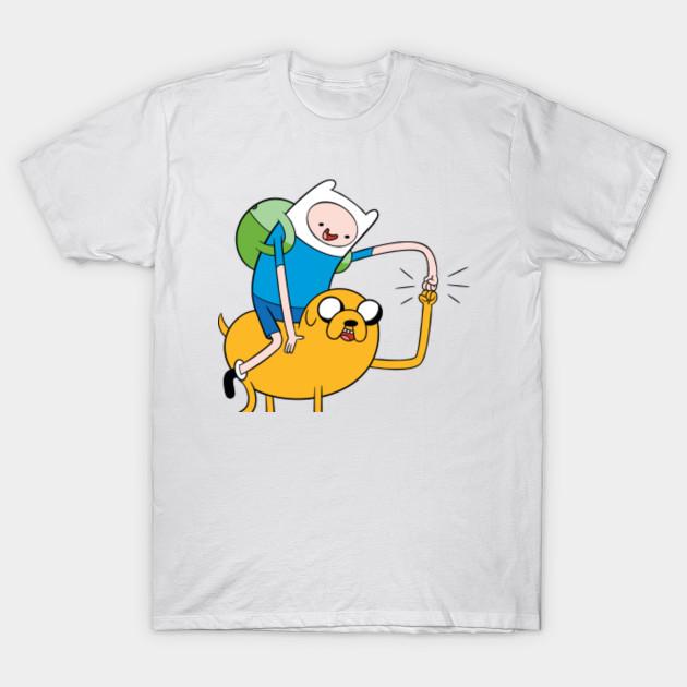 Adventure Time Adventure Time T Shirt Teepublic