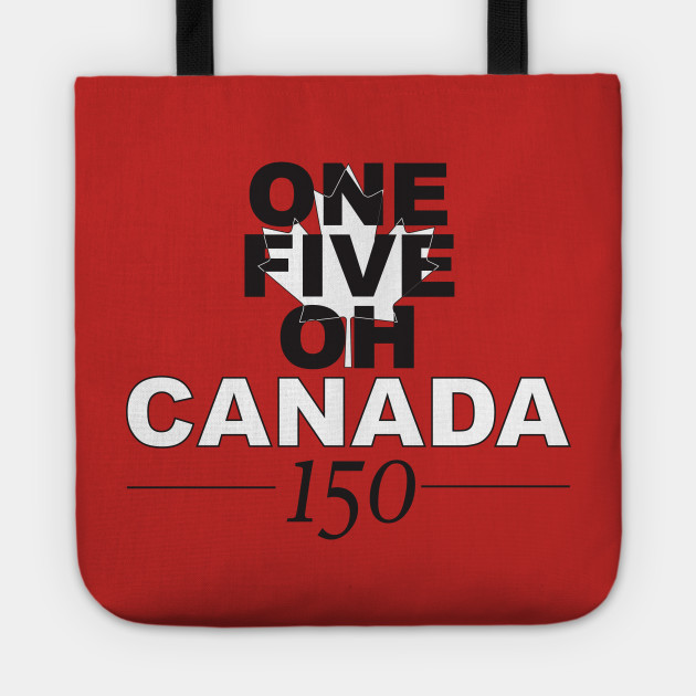 Canada 150 - Red