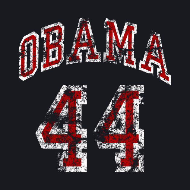 Obama 44th President of the United States