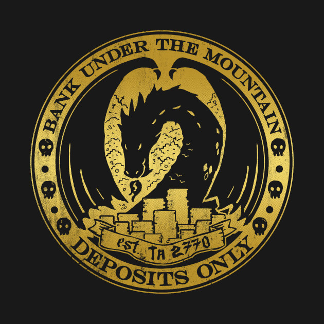 Bank of Smaug