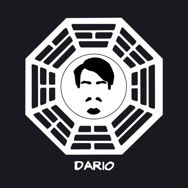 LOSTxSixers: The Dario Initiative