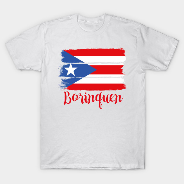 3abca7c7a Borinquen (Puerto Rico: Land of the Valiant Lord) - Puerto Rican ...