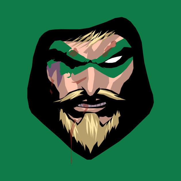 the emerald archer