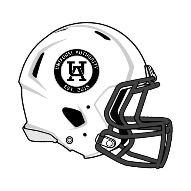 Uniform Authority Helmet