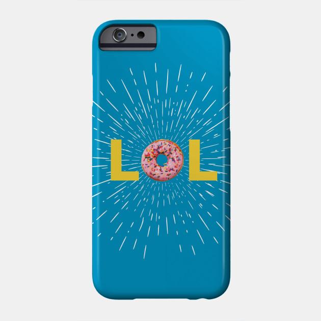 Doughnut Donut LOL