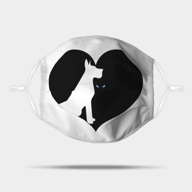 Cat and Dog shirt
