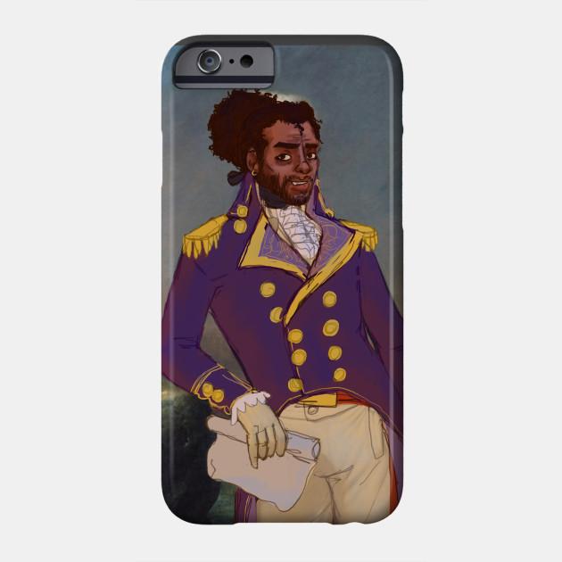 Hamilton Iphone  Case