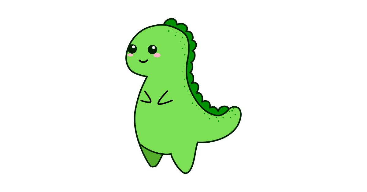 Картинки самый милый динозавр