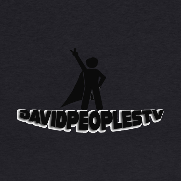 David PeoplesTV Logo