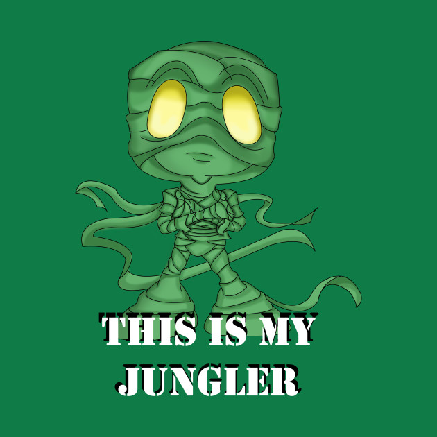 This is My Jungler