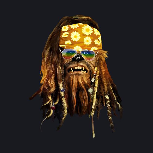 Hippie Chewie
