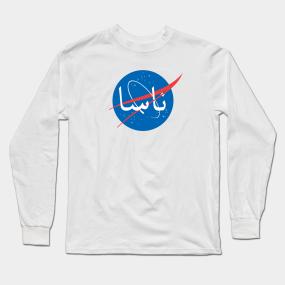 3d6244b274 Arabic Long Sleeve T-Shirts