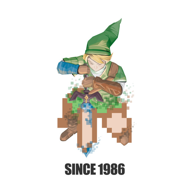 Link Since 1986