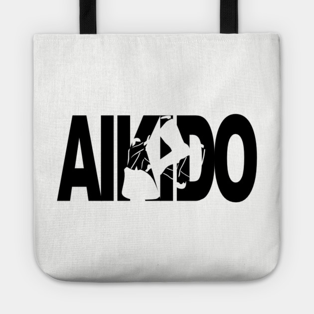 Aikido - Throw