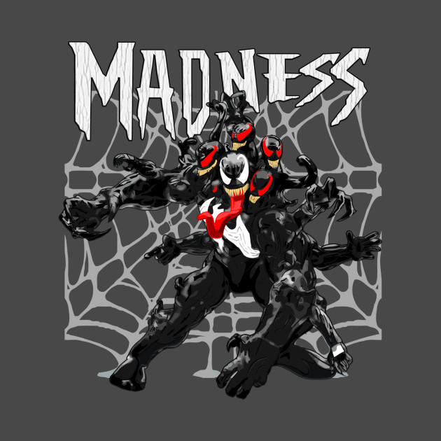 Venom - The Madness