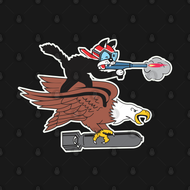 319th Fighter Squadron - Clean Style