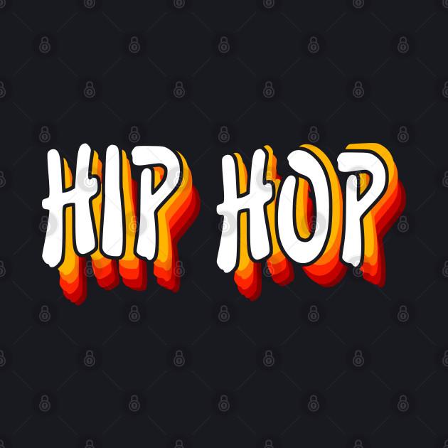 Hip Hop Fire