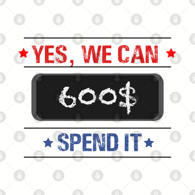 """Text """" yes, we can spend it 600$"""""""