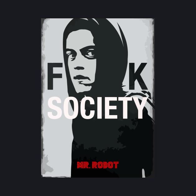 F Society