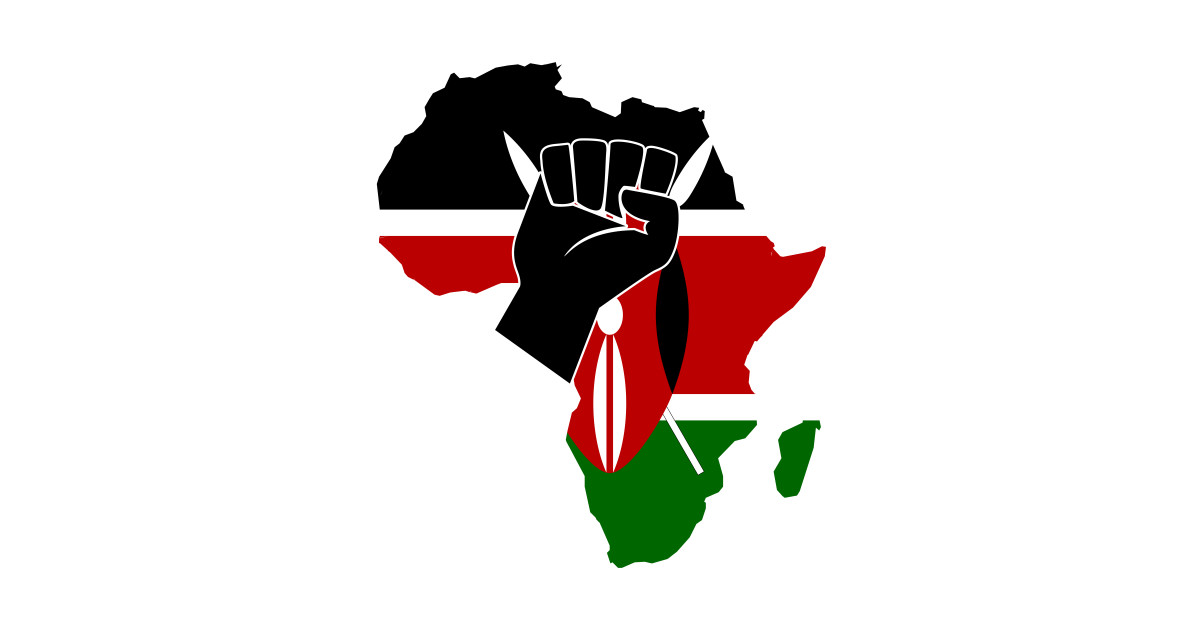 Kenyan pride Kenya flag Africa map raised fist by erland on kenya police map, kenya road map, kenya citizen-news, kenya on map, uganda map, kenya men, kenya ladies, kenya native animals, kenya media gossip, kenya map map, kenya ethnic groups map, kenya people maasai, kenya globe map, ghana map, kenya heart map, kenya country map,