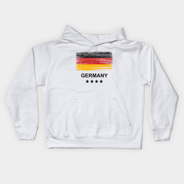premium selection 20f4b b9745 Germany soccer jersey 2018 black red gold germany flag