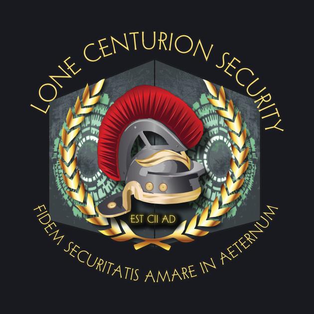 Lone Centurion Security