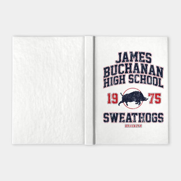 James Buchanan High Sweathogs (Variant)