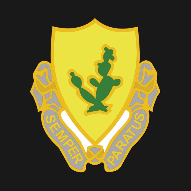 12th Cavalry Regiment