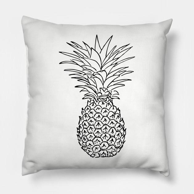 Pineapple T Shirt - Pineapple Print Mens Womens T Shirt - Pineapple ... 4ce25e13e9