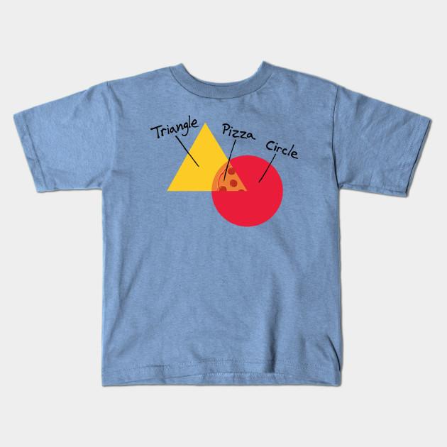 College Venn Diagram Red Kids T Shirt Teepublic