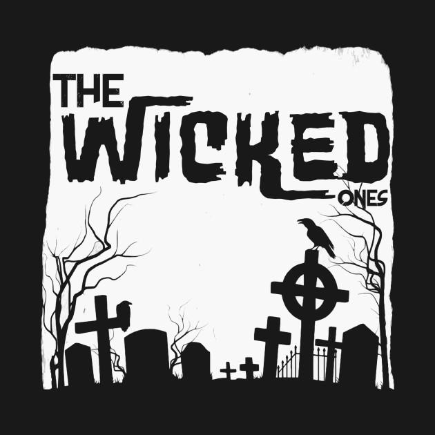Wicked Graveyard 3