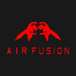 Fusion Goku-Vegeta t-shirts