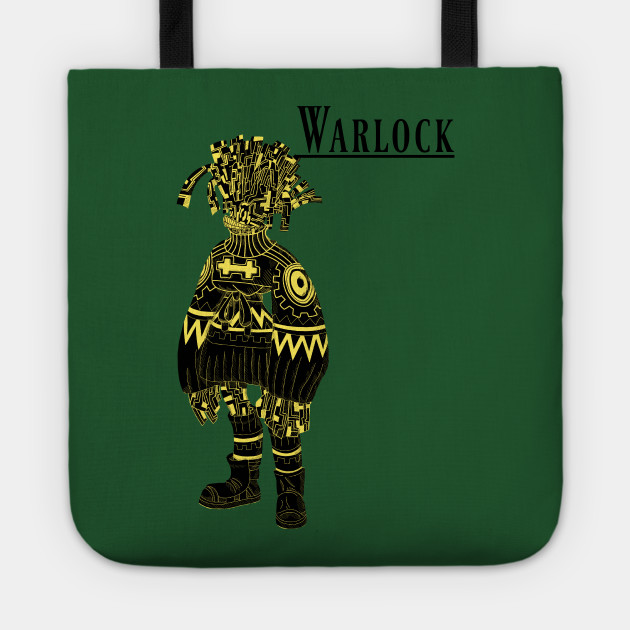 Warlock Tactics