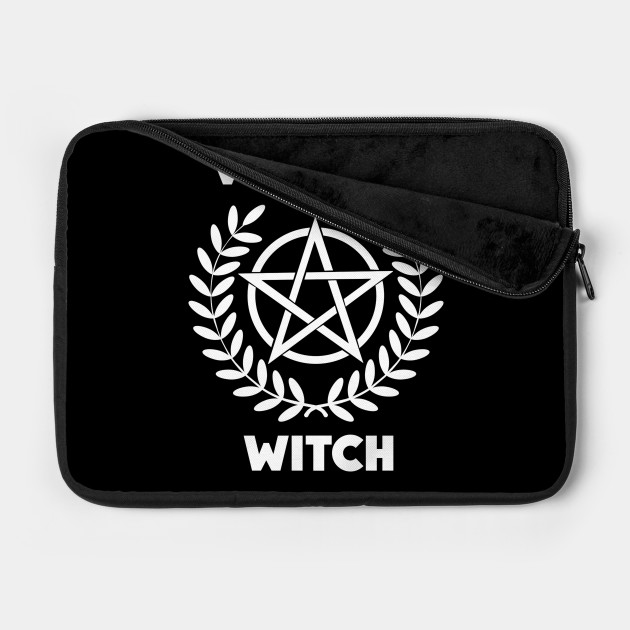 Village Witch Pentagram