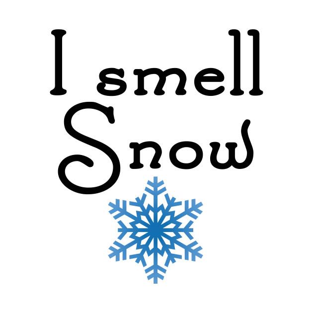 Gilmore Girls - I smell Snow