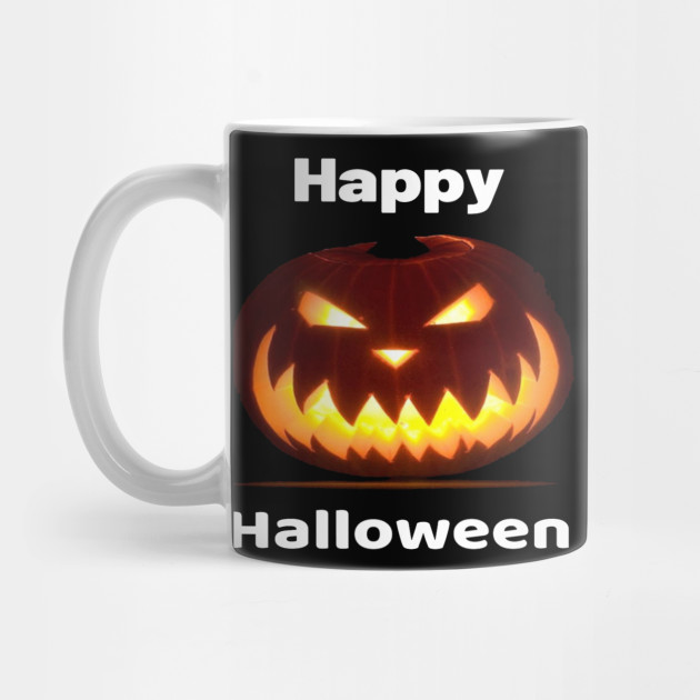 Happy Halloween Sublimation, Halloween Shirt,Happy Halloween T Shirt,Happy Halloween Party, Horror Shirt Mug